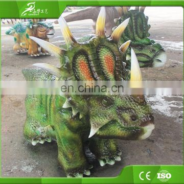 KAWAH Battery Operated Walking Dinosaur Toys