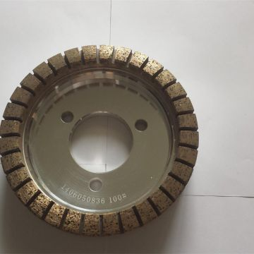 High quality Glass Abrasive Diamond Grinding wheels/ Resin wheels