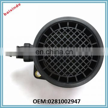 BAIXINDE MAF Sensor MASS AIR FLOW Meter FOR NISSANs 0281002947 0 281 002 947