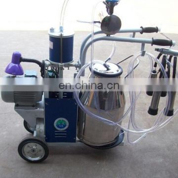 Top Level Quality Portable Cow/Milch Cow Milking/Extruding Machine