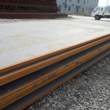 Cladding Steel Sheet 1060 Alloy Carbon Steel Plate Ss400 Hardness