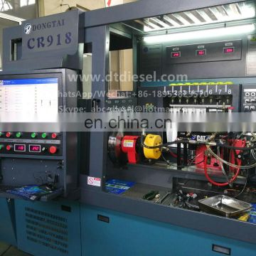 CR918 Multi-function Test Bench to test all injectors and pumps