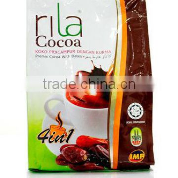 Tasty Instant Chocolate Malt Drink with Dates Malaysia Supplier Coco Dates  Drink