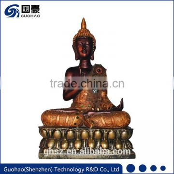The Thailand Sitting Gautama Buddha Sculptures