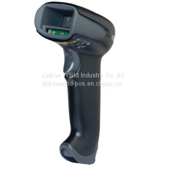 Honeywell Xenon 1900 2d area imager barcode scanner
