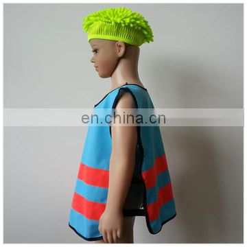 Safety vest and kids knit vest pattern child sleeveless sweater