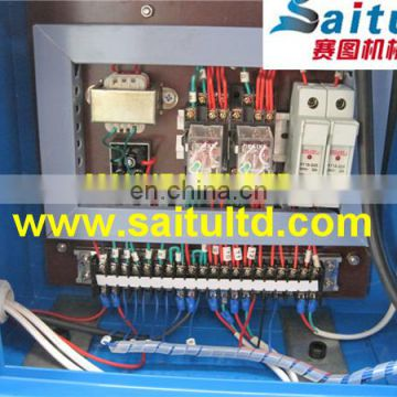 SK-100 tube shrinking machine PLC