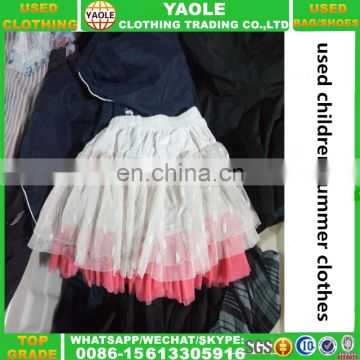 Fashion used Clothing for africa used clothes for sale