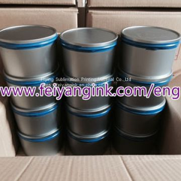 offset sublimation printing ink for Pakistan printing market