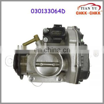 New Throttle Body 030 133 064D / 030133064D /030 133 064D, 408-237-130-002Z/ 408237130002Z/ 408237130002 S