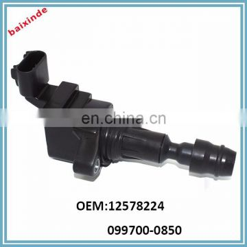 Ignition Coil For BUICK 12578224 / 099700-0850