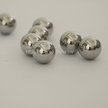 12mm stainless steel balls 440c