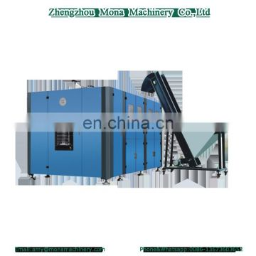Cheapest fashionable Injection blow molding machine for plastic bottles making