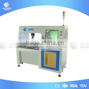 Keyland Germany IPG Laser Silicon Wafer Dicing Machine