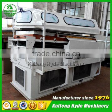 5XZ Green Mung bean gravity separator for Bean sorting