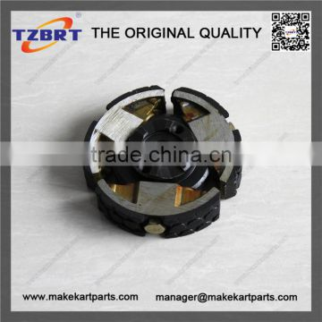 KTM 50cc mini moto scooter ATV complete clutch made in factory chian