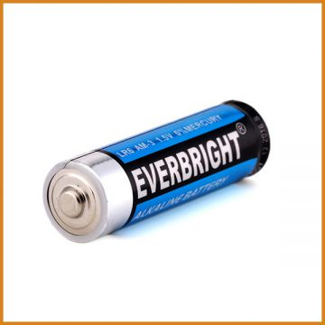 AA LR6 Alkaline battery 1.5V
