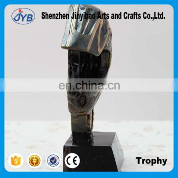 Motorcycle hand cup Memorial resin decoration Wholesale of Arts and crafts Creative trophy