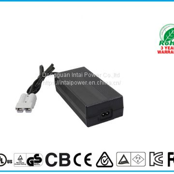 Dongguan Intai Switching Supply 24v 6a led power adapter EN60950