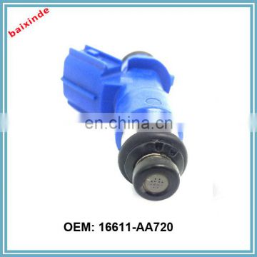 Fuel Injector Nozzle Injection OEM 16611-AA720 For Forester Impreza WRX 07-14 STI TURBO 2.5L 16611AA720