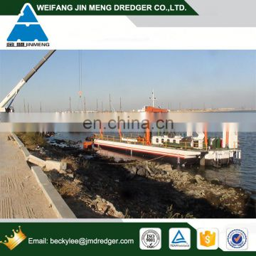 16 inch Cutter Suction Dredger Dredging Mining Ship