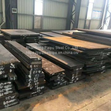 Abrasion Resistant Steel Plate Ar 600 Steel Plate 10mm Thickness