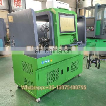 CATER8000 Auto electrical common rail HEUI diesel injector test bench