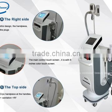 2015 corelaser professional salon use weight loss multifuctional machine medical ce fda iso approved