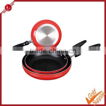 Large aluminum cooking pot handles ceramic pots for cooking