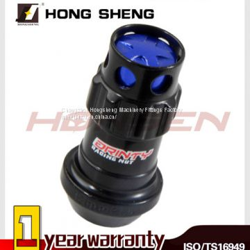 Racing Car Wheel Nut