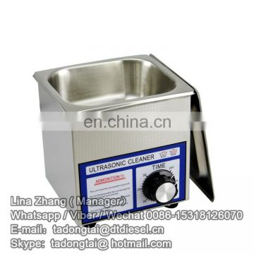 Mechanical without heater control Series Ultrasonic Cleaner DT-08T
