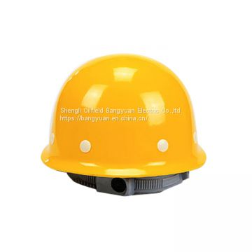 Construction Industrial Types of Safety Helmet RFP Safety Helmet