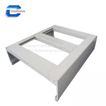 High quality plastic cable tray electrical cable duct