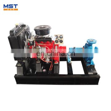 50 hp diesel engine sea water pump