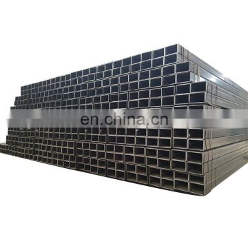Rectangular tube,ASTM A500 Gr b