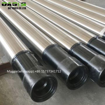 2019 new sale Johnson type water well screen tube with based casing pipe