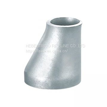 Exhaust Reducer Stainless Steel Gi Reducer
