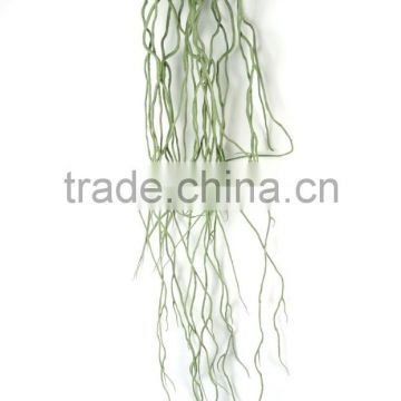 Artificial Design Ornament Light Green Root in Hot Sale LGH15-30