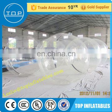 Durable suit cheap zorb balls sale inflatable body bumper ball for adult with high quality