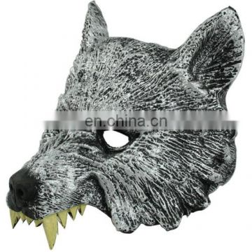 Halloween Festival Party Fancy Wolf Head Masquerade halloween mask