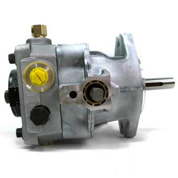 High Strength Komatsu Gear Pump Environmental Protection 705-52-40100