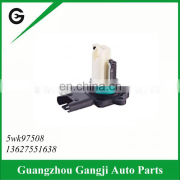 Best Quality Air Flow Meter Sensor MAF OEM 5WK97508 For B M W