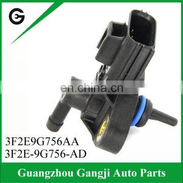 3F2E9G756AA Common Rail Fuel Pressure Regulator Pump Sensor DRV Valve For Ford