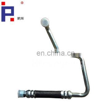 air compressor water return pipe D5010550267 for DCi11 diesel engine