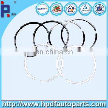 Dongfeng Renault spare parts piston ring D5010295796 for Renault diesel engine parts