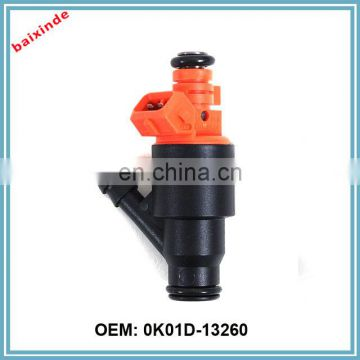 Auto parts 0K01D-13260 for KIAs SPORTAGE 2.0L FUEL INJECTOR 0K01D13260