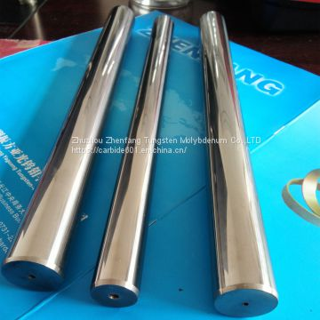 Manufacture wearable tungsten carbide extruded rod carbide bar