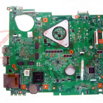 cn-0MWXPK 0MWXPK for DELL inspirion N5110 laptop motherboard DDR3 Free Shipping 100% test ok