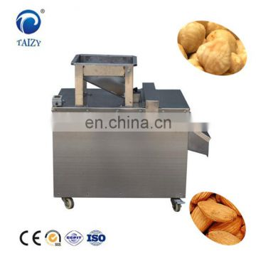 Hot sale nuts cutter slicer machine food slicer machine for sale
