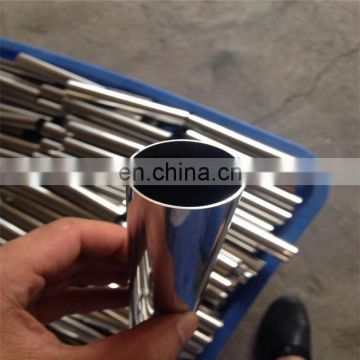 Schedule 5 stainless steel pipe 321 304l 316l
